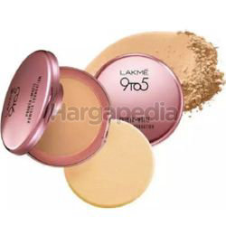 Lakme 9to5 Primer Matte Face Compact 1s