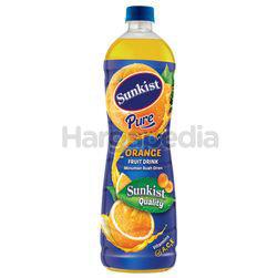 Sunkist Pure Orange Juice 1lit