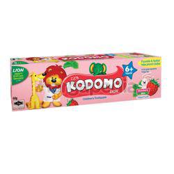 Kodomo Children Toothpaste Strawberry Mint 60gm