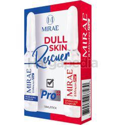 Miare Ampoule Pro Dull Skin Rescuer 1set