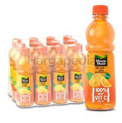 Minute Maid Pulpy Orange 12x300ml