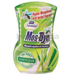 Sawaday Mos-Bye Lemongrass 275ml