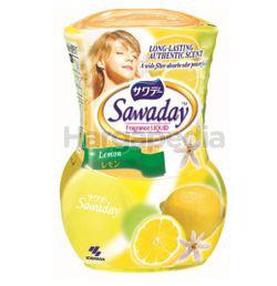 Sawaday Fragrance Liquid Lemon 350ml
