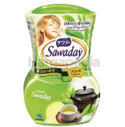 Sawaday Fragrance Liquid Green Tea 350ml