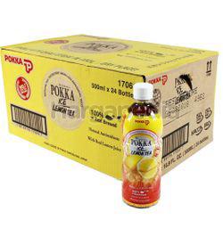 Pokka Ice Lemon Tea 24x500ml