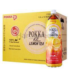 Pokka Ice Lemon Tea 12x1.5lit
