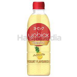Yobick Yogurt Drink Pineapple 310ml
