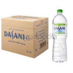 Dasani Mineral Water 12x1.5lit