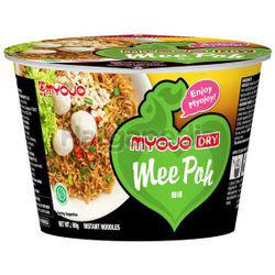 Myojo Dry Bowl Mee Poh 90gm