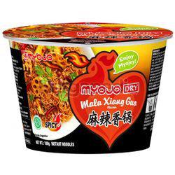 Myojo Dry Bowl Mala Xiang Guo 100gm