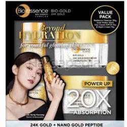 Bio-Essence 24k Bio-Gold Miniature Set