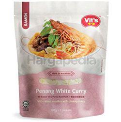 Vit's Penang White Curry Ramen 2x196gm