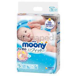 Moony Diaper Airfit GL Tape S84