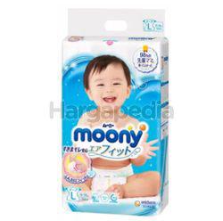 Moony Diaper Airfit GL Tape L54
