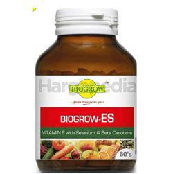 Biogrow-ES Vitamin E 60s