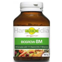 Biogrow-BM B Complex 60s