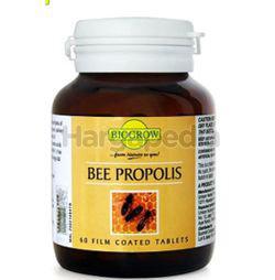 Biogrow Bee Propolis 60s