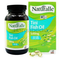 Naturalle Tini Fish Oil 500mg 150s