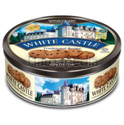 Torto White Castle Chocolate Chips Cookies 400gm