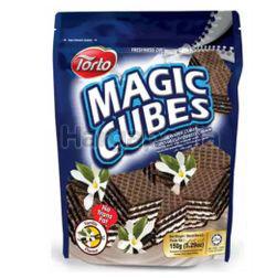 Torto Magic Cubes Vanilla 150gm