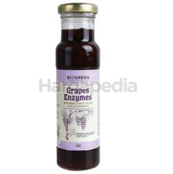 Biogreen Grape Enzymes 220gm