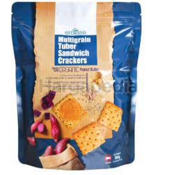 Etblisse Mutigrain Tuber Sandwich Crackers 304gm