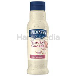 Hellmann's Smoky Caesar 210ml