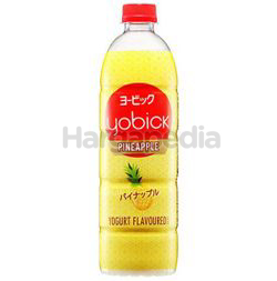 Yobick Yogurt Drink Pineapple 700ml