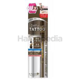 K-Palette 1Day Tattoo Lasting 3D Shadow Liner 1s