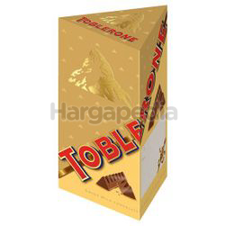 Toblerone Milk Chocolate Tall Tower 420gm