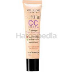 Bourjois 123 Perfect CC Cream 30ml