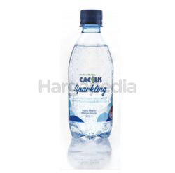Cactus Sparkling Carbonated Natural Mineral Water 325ml