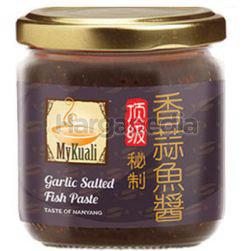 My Kuali Garlic Salted Fish Paste 175gm