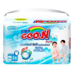 Goo.N Premium Pants XXXL26