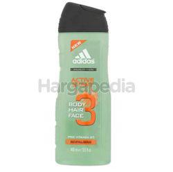 Adidas Men Active Start Shower Gel 400ml