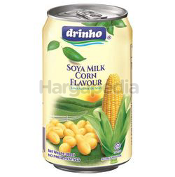 Drinho Corn Soya Bean 300ml