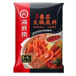 Hai Di Lao Hot Pot Soup Base Tomato 200gm