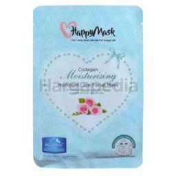 Happy Mask Hydrogel Lace Mask 1s