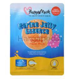 Happy Mask Marine Jelly Essence Mask 1s A