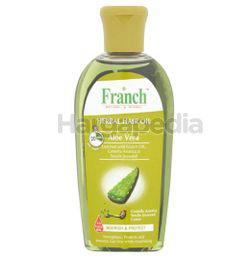 Franch Herbal Hair Oil Aloe Vera 200ml