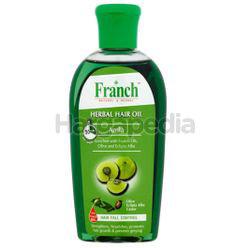 Franch Herbal Hair Oil Amla 200ml