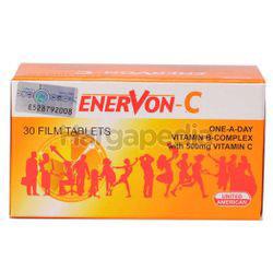 Enervon-C Tablets 30s