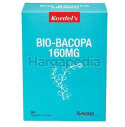 Kordel's Bio-Bacopa 160mg 60s