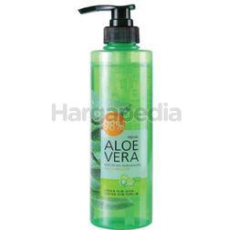 Body Buddy Aloevera Moisture Soothing Body Wash 500ml