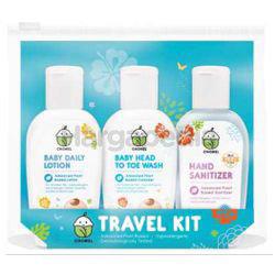 Chomel Travel Kit 1set