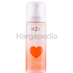 In2It Blur & Matte Mineral Make-up Fix Spray 1s