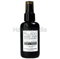 Palladio 4Ever-Ever Make Up Setting Spray 1s