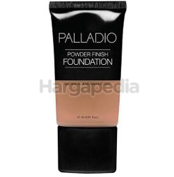 Palladio Herbal Foundation Tube 1s