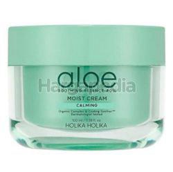 Holika Holika Aloe Soothing Essence Moisture Cream 100ml