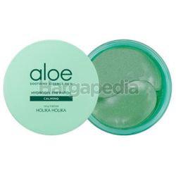 Holika Holika Aloe Soothing Essence Hydrogel Eye Patch 60s